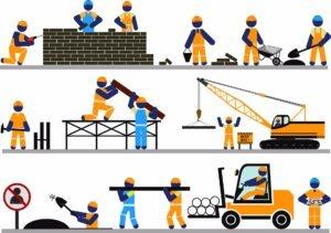 fianzas de construcción