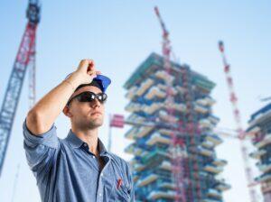 Fianzas de construcción Veracruz